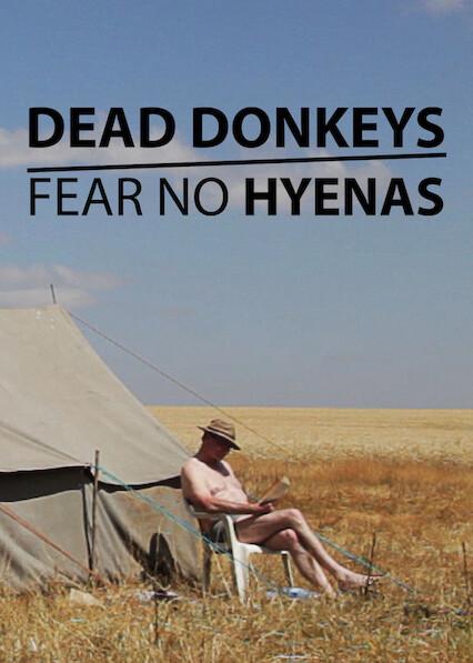 Dead Donkeys Fear No Hyenas on Netflix UK
